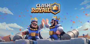 دانلود نسخه جدید بازی کلش رویالClash Royale v.2.5.2