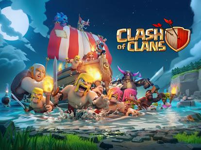 """Clash of Clans v10.134.6 – آپـدیـت جدید و بزرگ بازی محبوب """"کـلـش آو کـلـنـز"""" مخصوص آندروید !"""