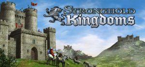 دانلود بازی بسیار زیبا و جذاب جنگ های صلیبیStronghold Kingdoms