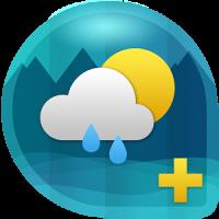دانلود نرم افزارWeather & Clock Widget Ad Free 3.9.0.1 وضعیت آب و هوا+اندروید