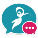 دانلود پیام رسان ایرانی و ضد تبلیغ هدهد Hod hod v1.10.4 برای اندروید + نسخه آنلاین