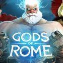 دانلود بازی هیجان انگیز Gods of Rome v1.2.1 خدایان روم برای اندروید