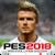 دانلود رایگان بازی آفلاین پی اس PES 2018 v2.11 برای اندروید + دیتا