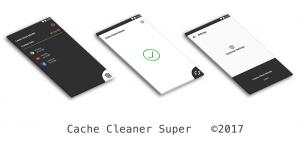 دانلود Cache Cleaner Super