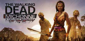 دانلودآخرین نسخه بازی مردگان متحرکThe Walking Dead