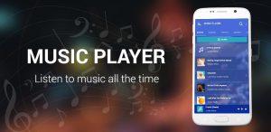 دانلودنسخه جدید موزیک پلیر پروTop Droid Music Player Pro