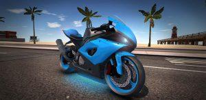 دانلود بازی شبیه ساز موتورسواری