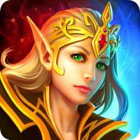 دانلود بازی حرفه نبرد قهرمانان Warspear Online v7.4.7 برای اندروید