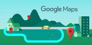 دانلود جدیدترین نسخه گوگل مپ Google Maps
