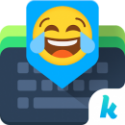 دانلودنسخه جدید صفحه کلید هوشمند Kika keyboard for OS 7.6 برای اندروید