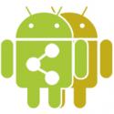 دانلود برنامه اشتراک گذاری برنامه های من- MyAppSharer v2.3.2  برای اندروید