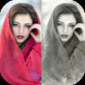 دانلود نرم افزار افکت های نقاشی Sketch Photo Makerآخرین نسخه برای اندروید