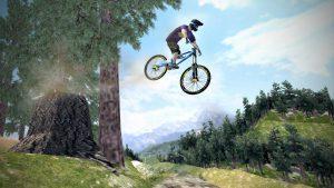 دانلود بازی دوچرخه سواری کوهستان