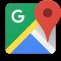دانلود جدیدترین نسخه گوگل مپ Google Maps برای اندروید
