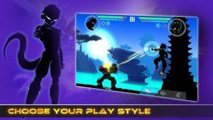 دانلود نسخه جدید بازی نبرد سایه ها