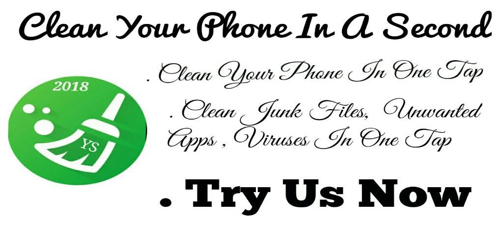دانلود نرم افزار پاک کننده و بهینه ساز همه کاره Your Phone Cleaner Pro 2.3 اندروید