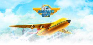 دانلود بازی شهر فرودگاهیAirport City: Airline Tycoon 6.10.39