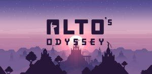دانلود بازی التو ادیسه Alto's Odyssey 1.0.3