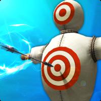 دانلود بازی مسابقات تیراندازی با کمان Archery Big Match 1.2.3 – اندروید+مود