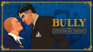 دانلود بازی قلدر مدرسه Bully: Anniversary Edition 1.0.0.19