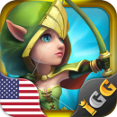 دانلود نسخه جدید بازی استراتژی محبوب کستل کلش Castle Clash 1.4.6 – اندروید