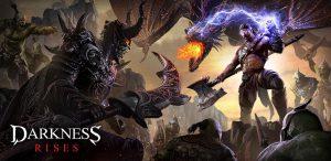 دانلود بازی ظهور شیطان Darkness Rises