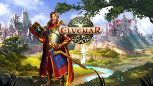 دانلود جدیدترین نسخه بازی الینار Elvenar v.1.61.1