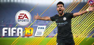 دانلودجدیدترین نسخه بازی Fifa 2019 برای اندروید