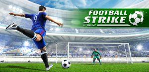 دانلود بازی ورزشی فوتبال استریک
