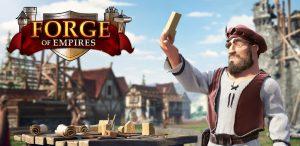 دانلود بازی بنای امپراطوری Forge of Empires 1.133.1