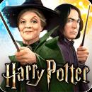 دانلود بازی ماجراجویی هری پاتر اندروید Harry Potter: Hogwarts Mystery + مود