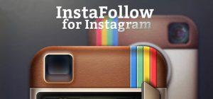 دانلود نسخه پرمیوم و فول آنلاک InstaFollow Pro for Instagram