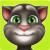 دانلود نسخه جدید بازی تام گربهMy Talking Tom سخنگو+مود+آفلاین