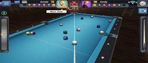 دانلودبازی بیلیارد حرفه ای 3D Pool Ball 2.1.1.0
