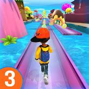 دانلودنسخه جدید بازی دوندگی ۳ بعدی RUN RUN 3D – ۳ v1.9 اندروید