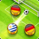 دانلود نسخه جدید بازی ستاره های فوتبال Soccer Stars v4.1.0 – بازی آنلاین-آفلاین  اندروید