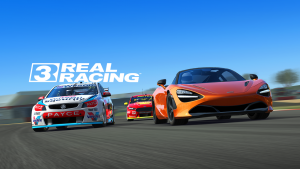 دانلود نسخه جدید بازی مسابقات ماشین واقعی Real Racing 3 v6.5.1