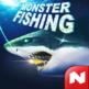 دانلود بازی ماهی های غول آساMonster Fishing 2018 برای اندروید+مود