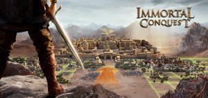 دانلودنسخه جدید بازی پیروزی جاودان Immortal Conquest 1.2.2