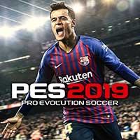 دانلود بازی پی اس۲۰۱۹- PRO EVOLUTION SOCCER 2019 برای اندروید