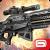 دانلود بازی خشم تک تیرانداز Sniper Fury 3.7.1a اندروید + مود