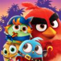 دانلود بازی اندروید Angry Birds Match v1.6.0 جور چین پرندگان خشمگین
