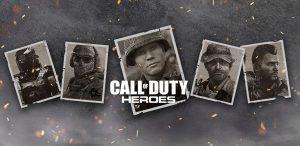 دانلود بازی Call of Duty®: Heroes 4.9.1 - بازی ندای وظیفه قهرمانان