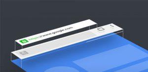 دانلودنسخه جدید نرم افزار گوگل کروم- Chrome Dev v71.0.3555.2