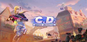 دانلود بازی تخریب خلاقانه Creative Destruction1.0.751
