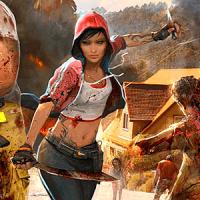 دانلود بازی  شورش مردگان DEAD PLAGUE: Zombie Outbreak 1.2.6 اندروید+دیتا