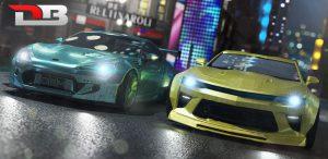 دانلود Drag Battle Racing 3.10.13 - بازی مسابقات درگ