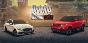 دانلود بازی Driving School 2017 2.1.0 - ماشین سواری