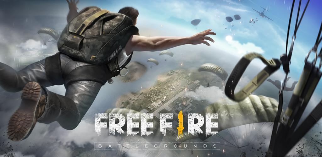 دانلود بازی اکشن و بقا در جزیره دور افتاده Garena Free Fire 1.22.1 -اندروید + دیتا