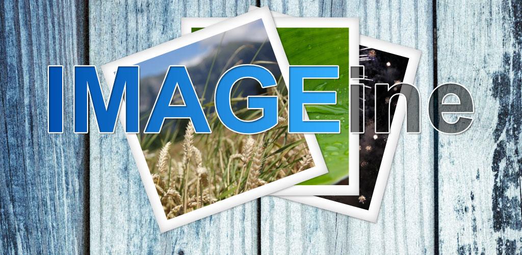 دانلود IMAGEine Premium 1.2.0 – بازی پازل – جورچین اندروید